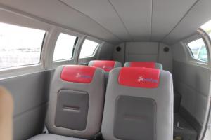 interior avion cessna textron c402