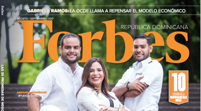 portada de forbes republica dominicana